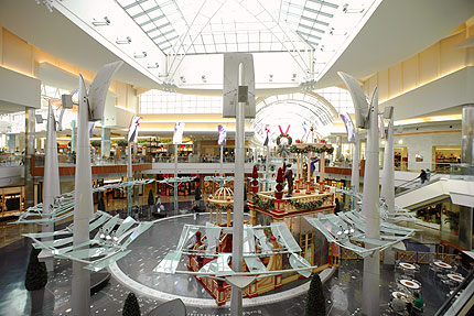 Mall At Millenia Like The Stars Orlando City